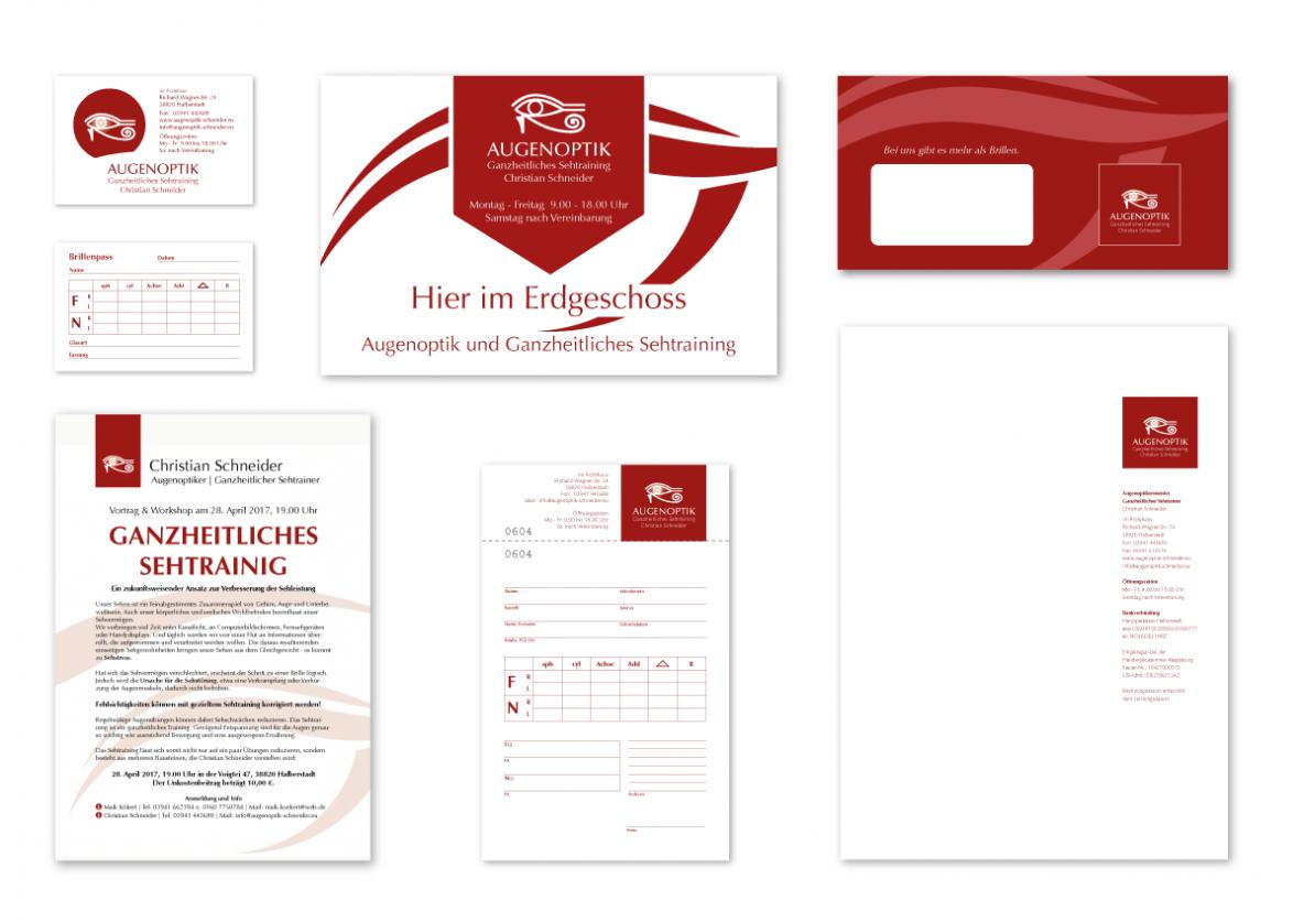 Referenzen-Grafikdesign-Augenoptik-Schneider-Halberstadt